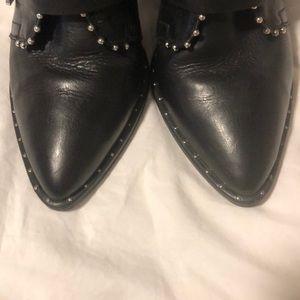 Steve Madden Shoes - Steve Madden Buckle Bootie
